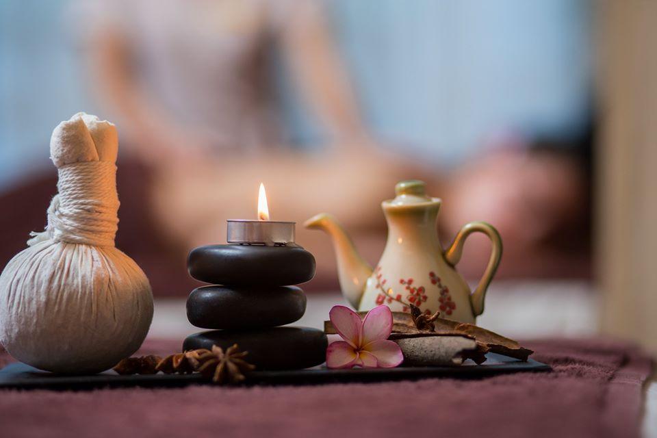 Hanoi hotel spa treatment