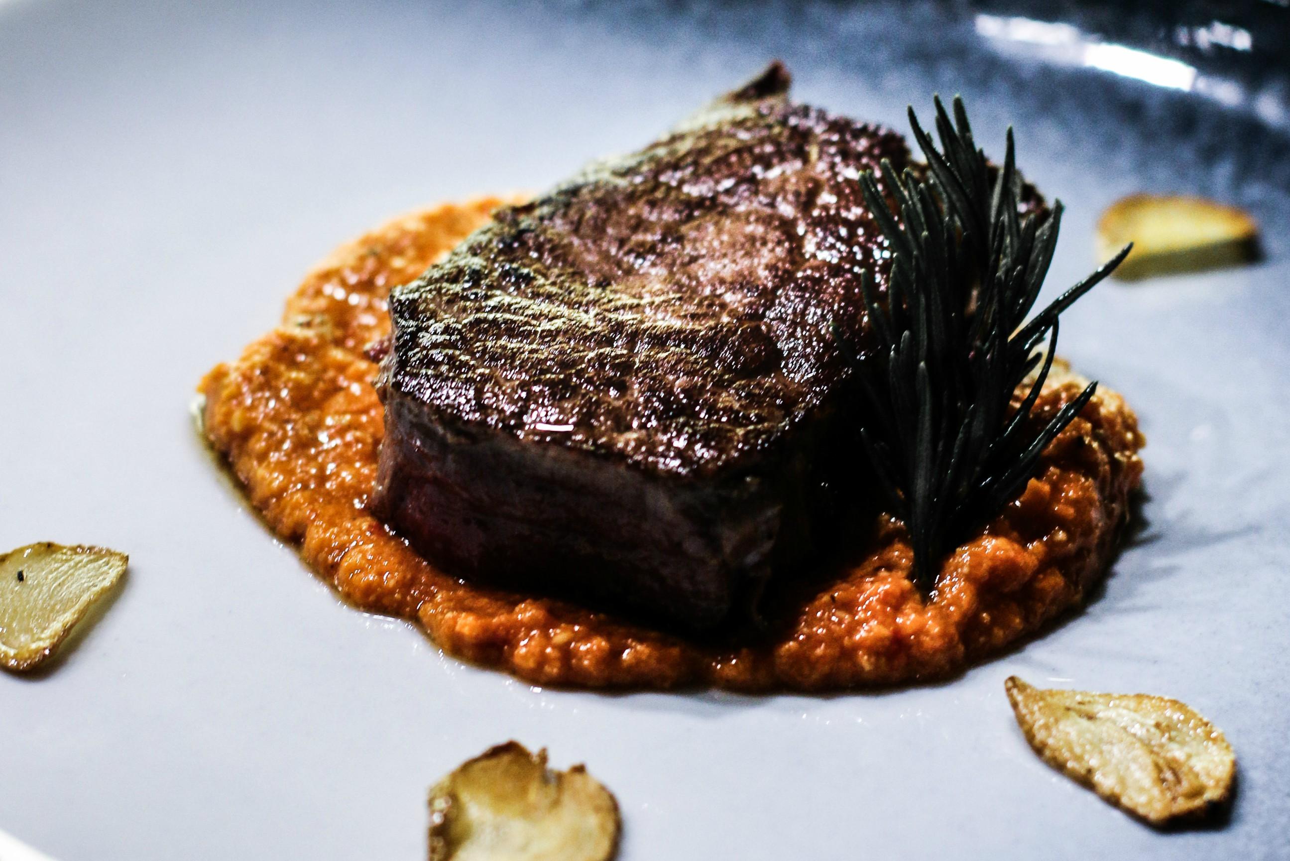 wagyu grade 5 steak