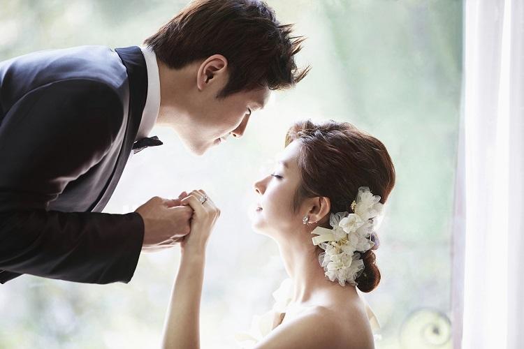 lễ cưới tại intercontinental hanoi landmark72 khách sạn 5 sao sang trọng cao nhất hà nội