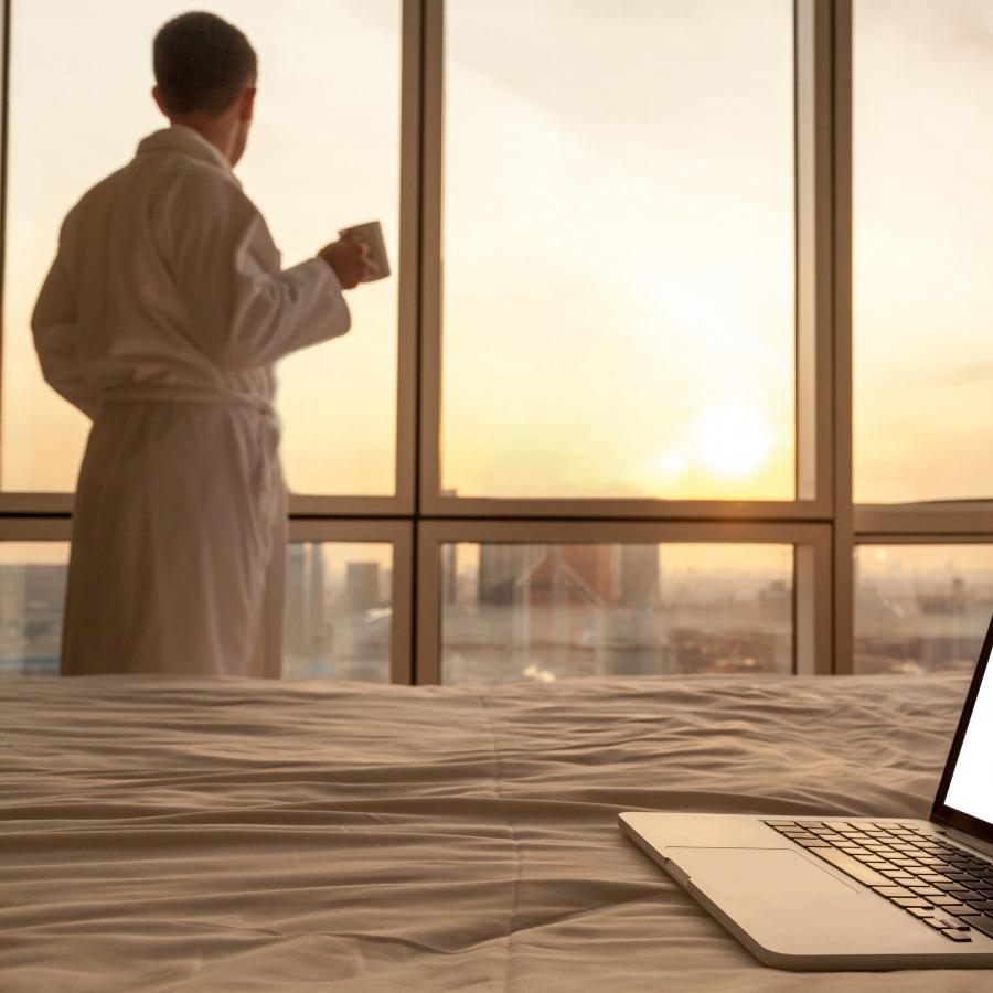 Gói nghỉ dưỡng khách sạn intercontinental 5 sao hanoi