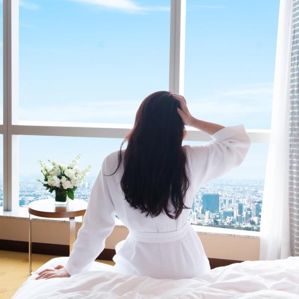ưu đãi phòng nghỉ khách sạn intercontinental hanoi landmark72