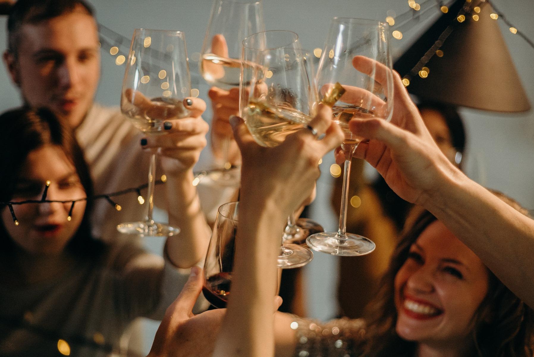 company anniversary celebration at 5 star hotel in hanoi