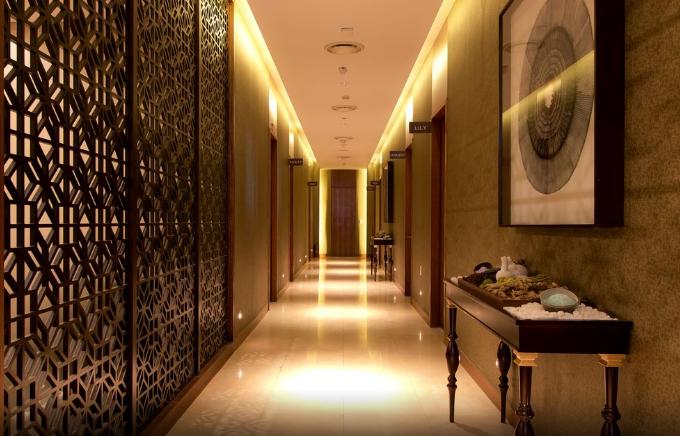 spa chăm sóc sắc đẹp tại intercontinental hanoi landmark72 khách sạn 5 sao sang trọng cao nhất hà nội