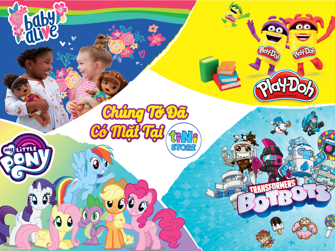 tinistore toy brand